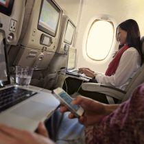 Gratis Wi-Fi bij Emirates A-380