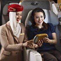 Emirates gekozen tot beste airline