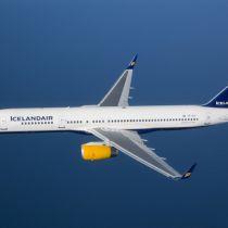 Meer vluchten Icelandair naar Reykjavik