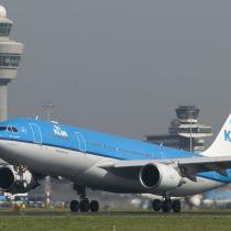 KLM Werelddeal Weken 2015