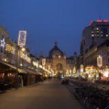 Toerisme Antwerpen amper getroffen door terreurdreiging
