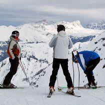 Sneeuwlawines bij off-piste skiën zorgen voor veel doden onder wintersporters