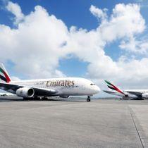 Voortaan met A380 van Düsseldorf naar Dubai