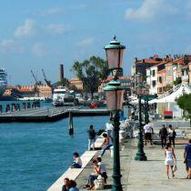 Bijna 110.000 Nederlanders op cruisevakantie in 2014