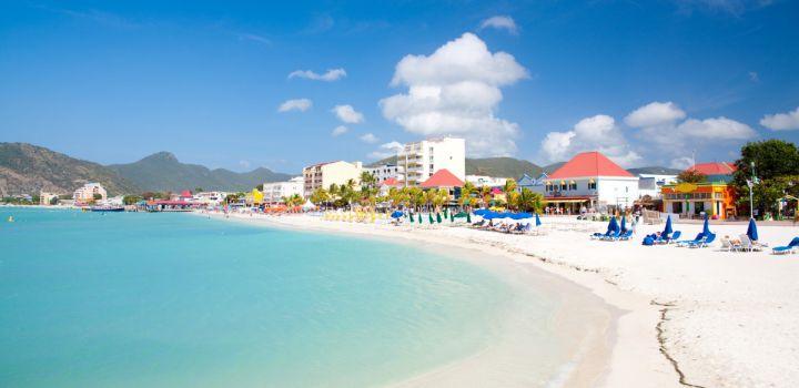 Arke gaat met Dreamliner op Sint Maarten vliegen