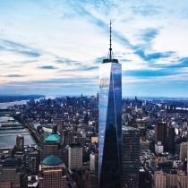 One World Observatory is nieuw hoogtepunt in New York