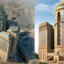 Saoedi-Arabië krijgt grootste hotel ter wereld