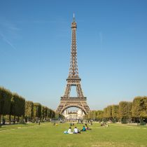 Frankrijk weer populairste zomerbestemming
