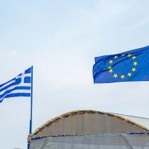 Toeristen twijfelen over Griekenland