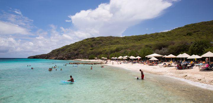 Arke verplaatst vluchten Aruba en Curaçao