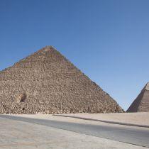 Geen negatief reisadvies Egypte