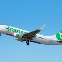 Transavia legt focus op zakenreiziger