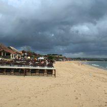 Vliegveld Bali gesloten door aswolk