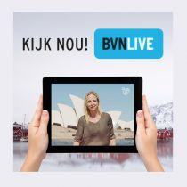 BVN wereldwijd nu ook via internet te zien