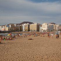 Canarische Eilanden blijft winterzontopper