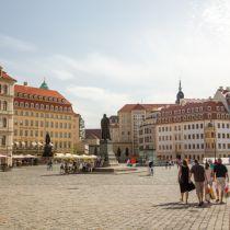 KLM gaat rechtstreeks op Dresden vliegen