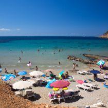 Nu ook met KLM naar Ibiza