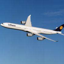 Lufthansa staakt vluchten naar Dubai