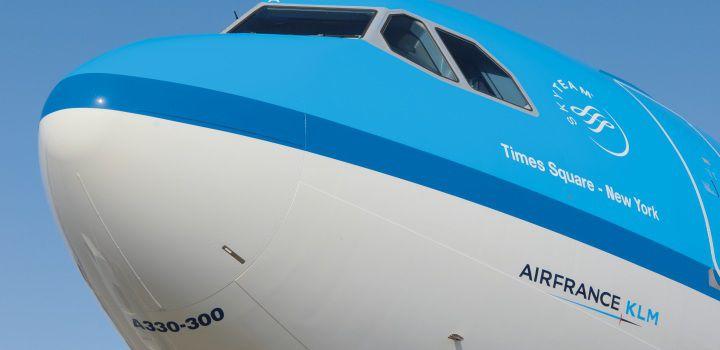 Werelddeal Weken KLM van start