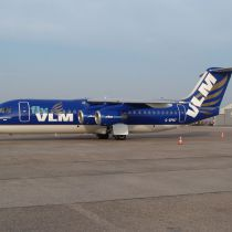 VLM Airlines failliet