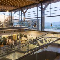 Het nieuwe Mastiek Museum van Chios