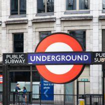 Voortaan ook 's nachts met de Londense metro