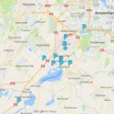 Steeds meer mogelijkheden om te parkeren op Schiphol