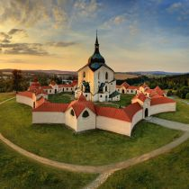 Tsjechië trekt meer toeristen uit de Benelux