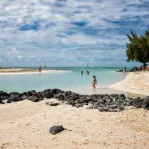 KLM start vluchten naar Mauritius