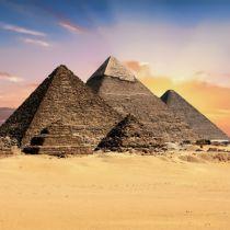 Egypte klimt uit een diep dal