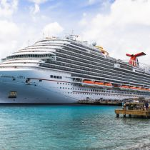 Bonaire minder populair als cruisebestemming