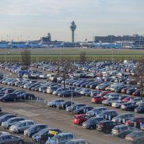 Parkeren Schiphol verandert per 1 oktober