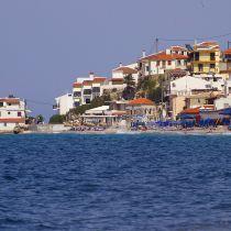 Samos nieuwe bestemming van Corendon