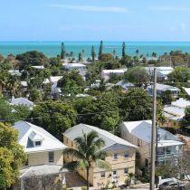 Florida Keys morgen weer open voor toeristen