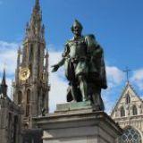 Antwerpen erg populair deze zomer