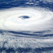 Orkaan Irma bedreigt Caribisch gebied