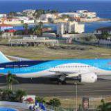 Reisorganisatie TUI schrapt alle Sint Maarten vakanties