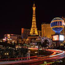 Drama in Las Vegas