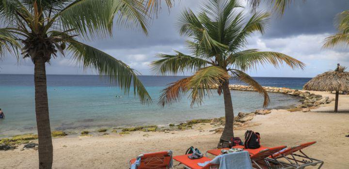 Deze winter 20 vluchten per week naar Curaçao
