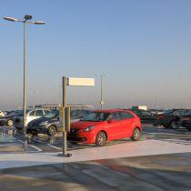 Parkeergarage P3 bij Schiphol tijdelijk dicht