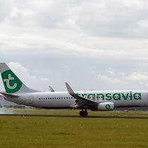 Tientallen vluchten Transavia geannuleerd door staking