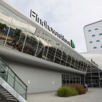 Mogelijk vliegtaks op tickets Eindhoven Airport