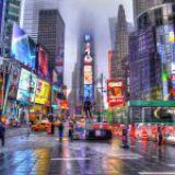 Populariteit New York neemt alsmaar toe