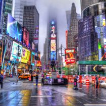 Populariteit New York neemt alsmaar toe