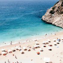Vakantieganger regelt Turkije visum steeds vroeger