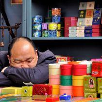 Vanaf nu visumvrij naar China met Riksja Travel