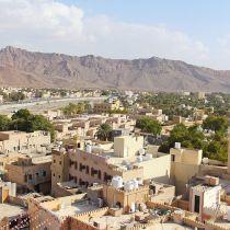 Nu ook visum voor korte tijd voor Oman