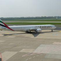 Emirates krijgt derde dagelijkse vlucht Amsterdam-Dubai