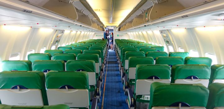 Transavia groeit op Eindhoven Airport