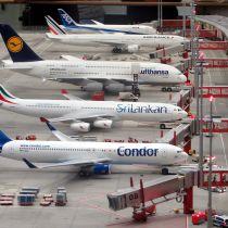 Condor vliegt vanaf Frankfurt naar Curaçao